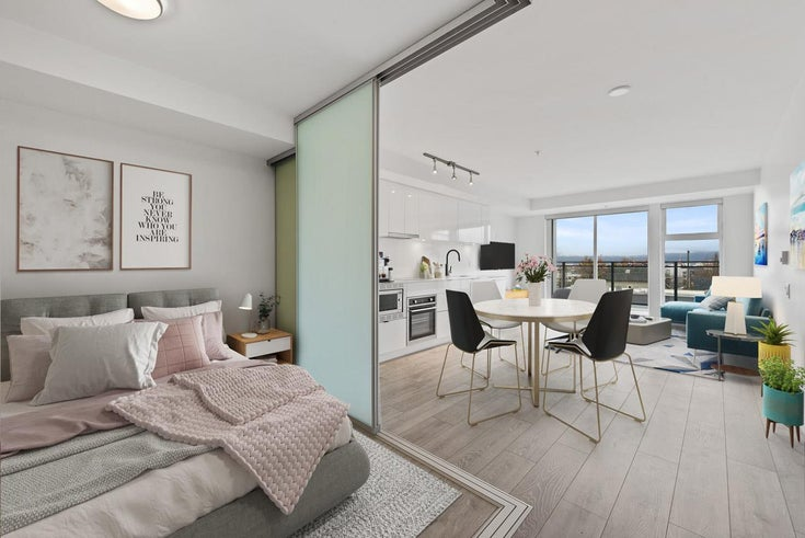 310 630 E BROADWAY STREET - Mount Pleasant VE Apartment/Condo for sale, 1 Bedroom (R2526422)