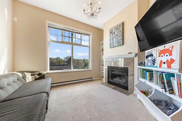 PH9 1011 W KING EDWARD AVENUE - Cambie Apartment/Condo for sale, 1 Bedroom (R2572959)