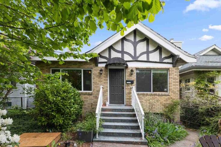 2727 FRANKLIN STREET - Hastings Sunrise House/Single Family for sale, 5 Bedrooms (R2582023)