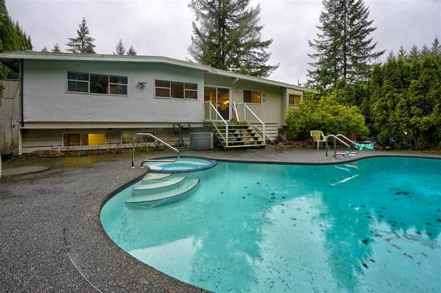 844 Prospect Ave, North Vancouver - Canyon Heights NV House/Single Family for sale, 5 Bedrooms