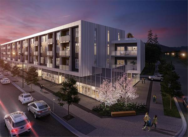 237 6283 Kingsway, Burnaby - Metrotown Apartment/Condo for sale, 2 Bedrooms