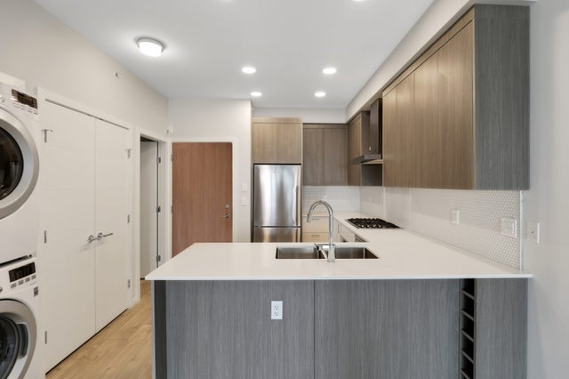 #306 6283 Kingsway, Burnaby- LUXURY SINGLE BED UNIT WITH GUEST SPACE NEAR ROYAL OAK - Highgate Apartment/Condo for sale, 1 Bedroom