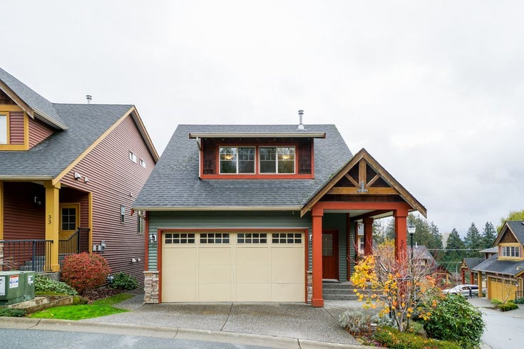34 36169 LOWER SUMAS MOUNTAIN ROAD - Abbotsford East House/Single Family for sale, 3 Bedrooms (R2324333)