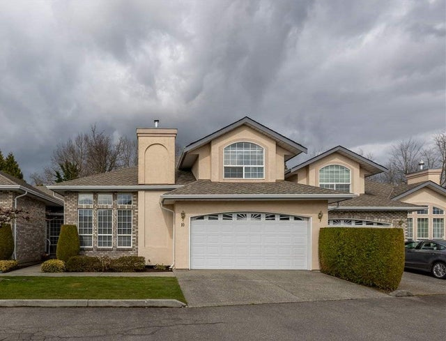10 31445 UPPER MACLURE ROAD - Abbotsford West Townhouse for sale, 3 Bedrooms (R2556262)