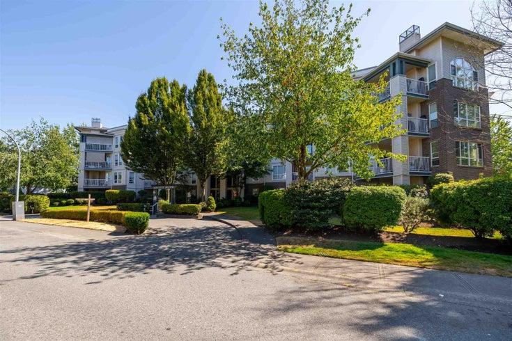 201 20200 54A AVENUE - Langley City Apartment/Condo for sale, 1 Bedroom (R2608355)