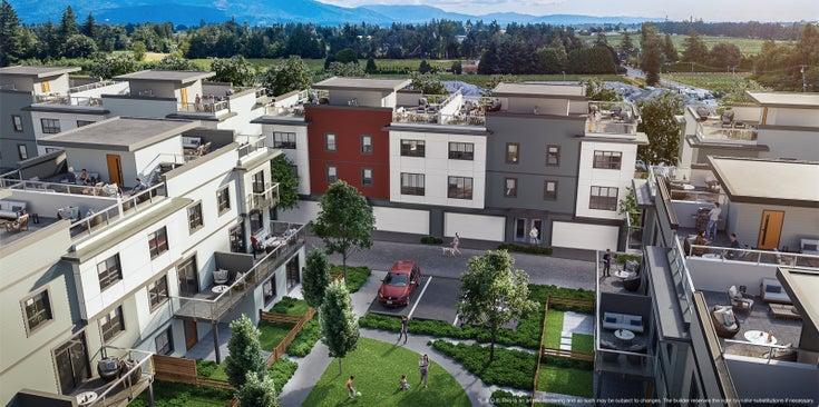 30 1502 MCCALLUM ROAD - Poplar Townhouse for sale, 3 Bedrooms (R2515863)