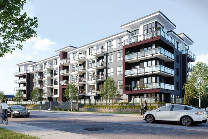 505 - 5485 Brydon Crescent - Langley City Apartment/Condo for sale, 2 Bedrooms