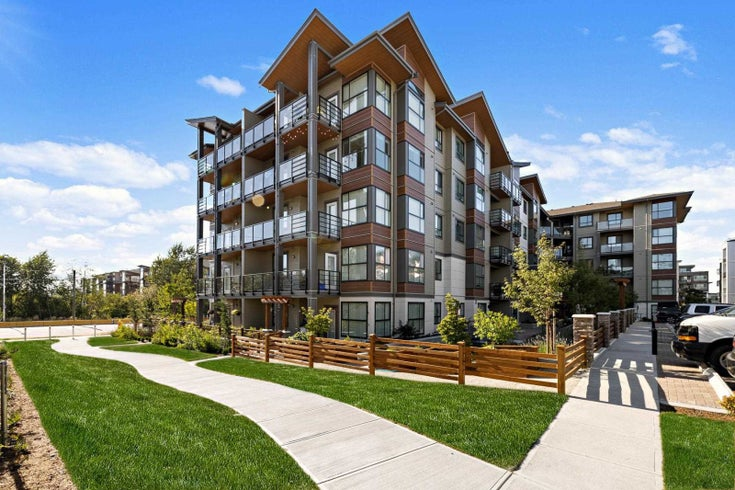 407 7809 209 STREET - Willoughby Heights Apartment/Condo for sale, 2 Bedrooms (R2603166)