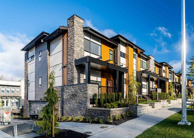26 33209 CHERRY AVENUE - Mission BC Townhouse for sale, 4 Bedrooms (R2382616)