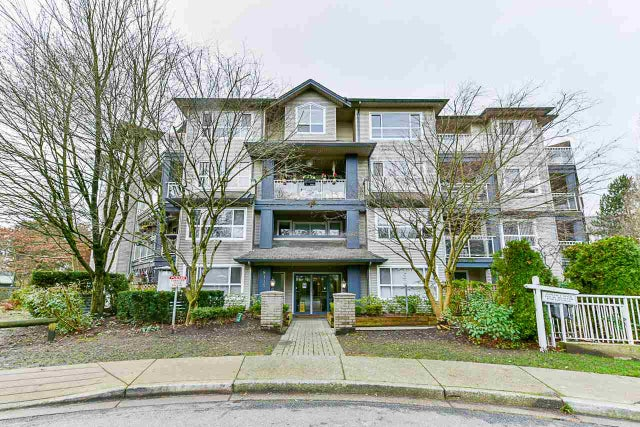 203 8115 121A STREET - Queen Mary Park Surrey Apartment/Condo for sale, 2 Bedrooms (R2521506)