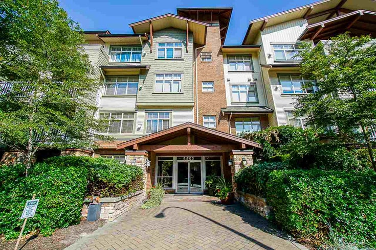 102 6500 194 STREET - Clayton Apartment/Condo for sale, 2 Bedrooms (R2396614)