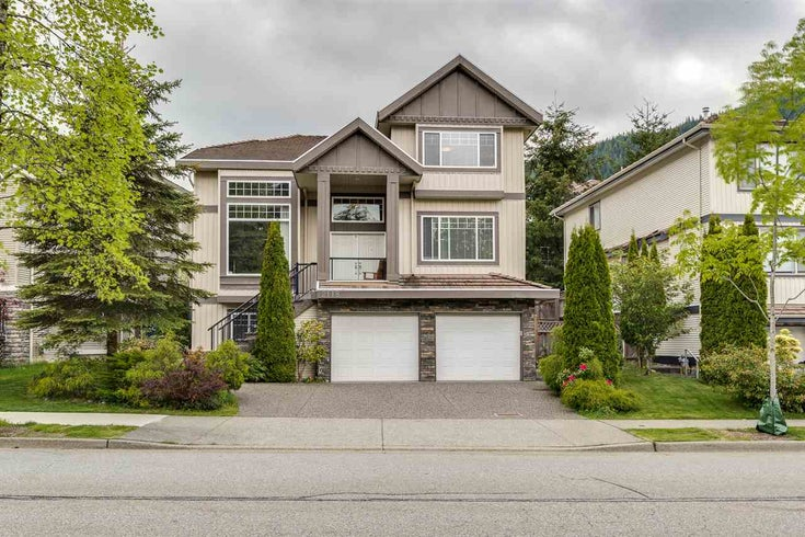 2118 PARKWAY BOULEVARD - Westwood Plateau House/Single Family for sale, 8 Bedrooms (R2457928)