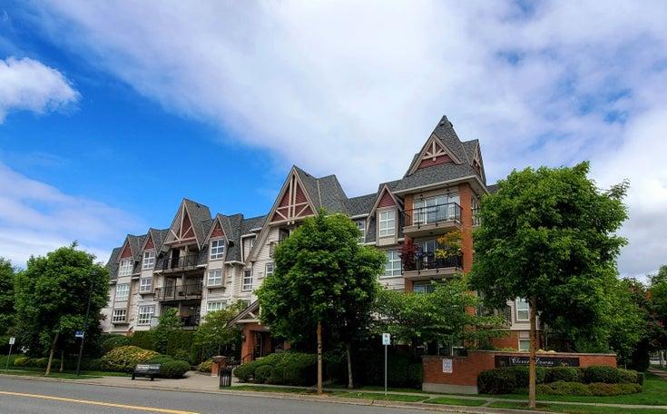 103 17769 57 AVENUE - Cloverdale BC Apartment/Condo for sale, 2 Bedrooms (R2584055)