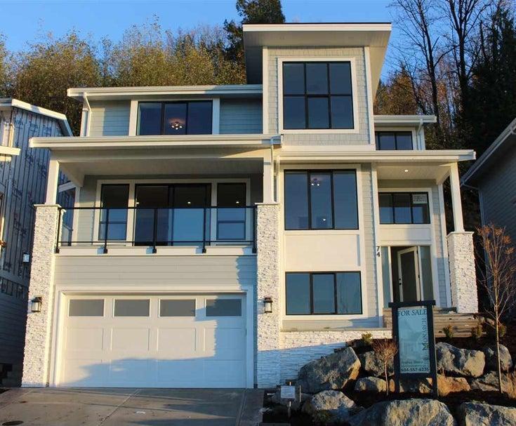 74 - 50778 Ledgestone Place - Eastern Hillsides House/Single Family for sale, 4 Bedrooms (R2301731)