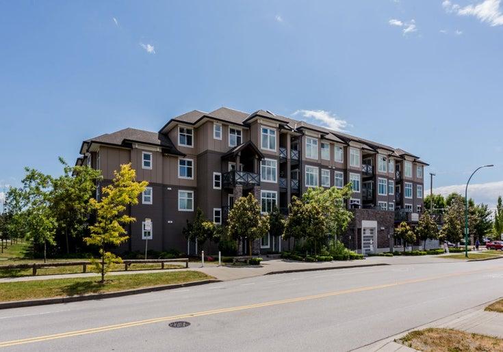 417 18818 68 AVENUE - Clayton Apartment/Condo for sale, 1 Bedroom (R2422338)