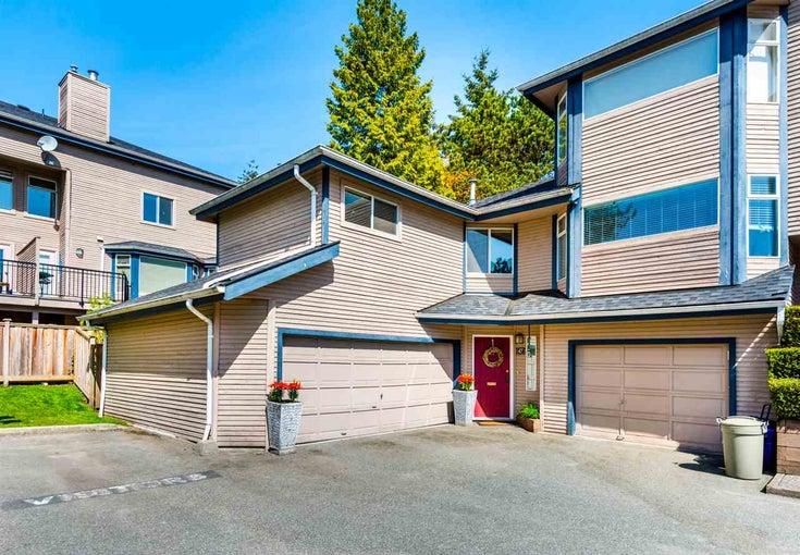 47 - 1195 Falcon Drive - Coquitlam - Eagle Ridge CQ Townhouse for sale, 4 Bedrooms (R2271864)