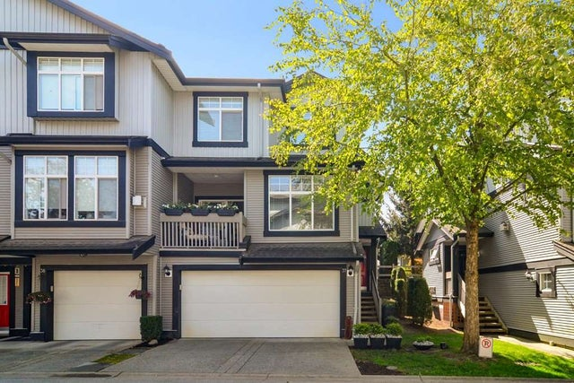 37 18828 69 AVENUE - Clayton Townhouse for sale, 3 Bedrooms (R2571192)