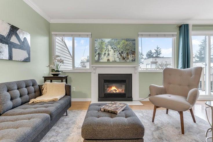 203 1220 FALCON DRIVE - Upper Eagle Ridge Townhouse for sale, 3 Bedrooms (R2538336)