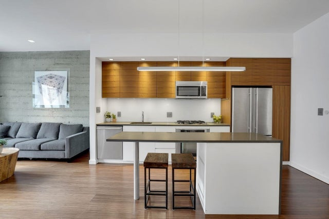 405 1228 HOMER STREET - Yaletown Apartment/Condo for sale, 1 Bedroom (R2617216)