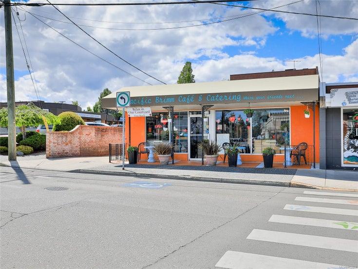 123 Craig St - PQ Parksville Business for sale(862874)