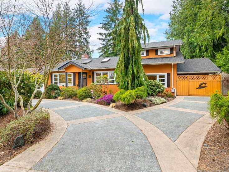 142 E Sunningdale Rd - PQ Qualicum Beach Single Family Detached for sale, 3 Bedrooms (870370)