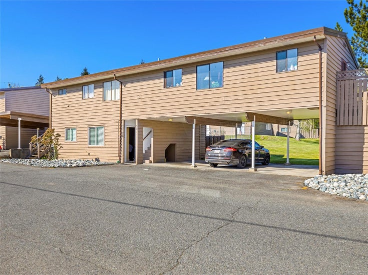 28 25 Pryde Ave - Na Central Nanaimo Condo Apartment for sale, 1 Bedroom (873206)