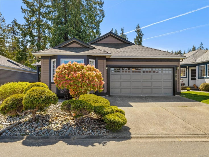 1329 Leeward Way - PQ Qualicum Beach Single Family Detached for sale, 2 Bedrooms (873325)