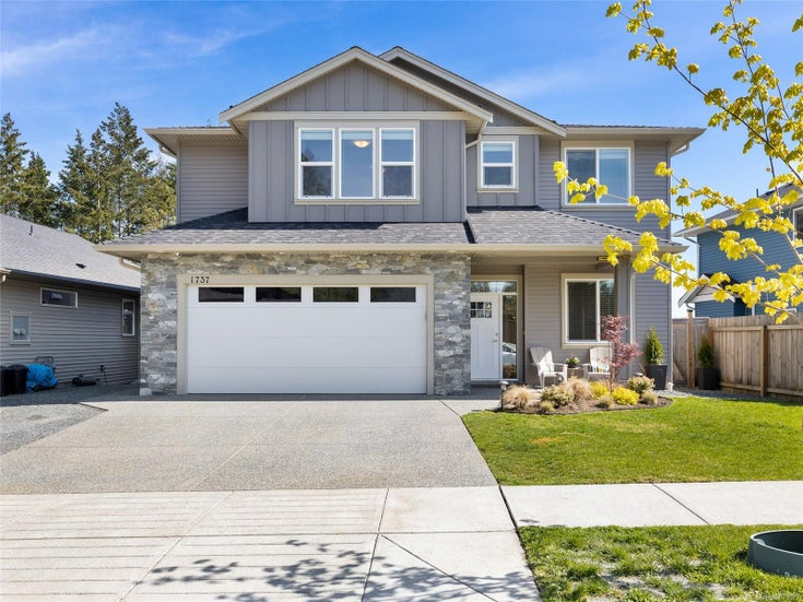 1737 Harambe Way - Na Chase River Single Family Detached for sale, 6 Bedrooms (873627)