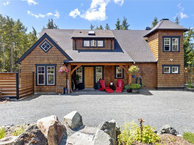 1284 Meadowood Way - PQ Qualicum North Single Family Detached for sale, 3 Bedrooms (881693)