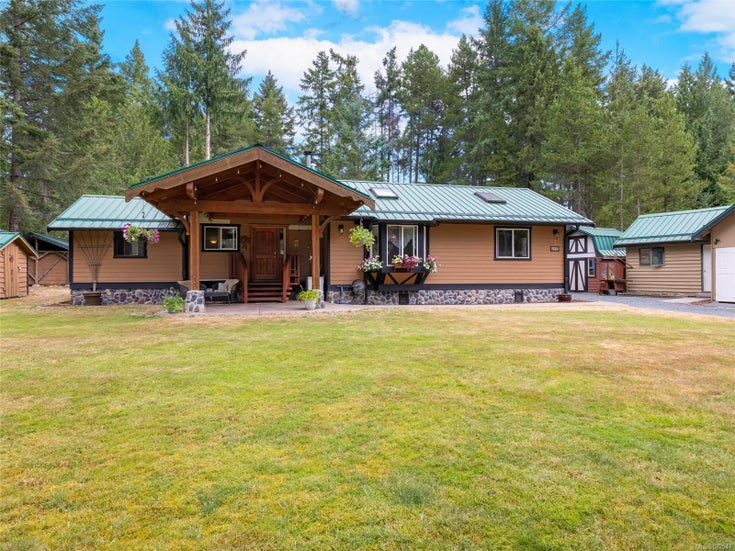 2125 Sun King Rd - PQ Errington/Coombs/Hilliers Single Family Detached for sale, 3 Bedrooms (882547)
