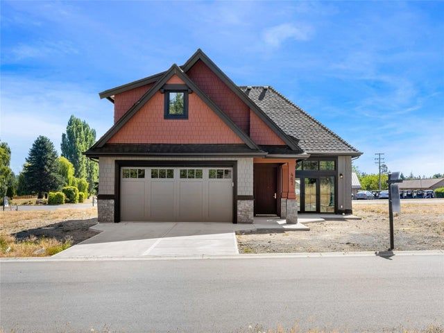 467 Cottage Dr - PQ Qualicum Beach Single Family Detached for sale, 4 Bedrooms (882725)