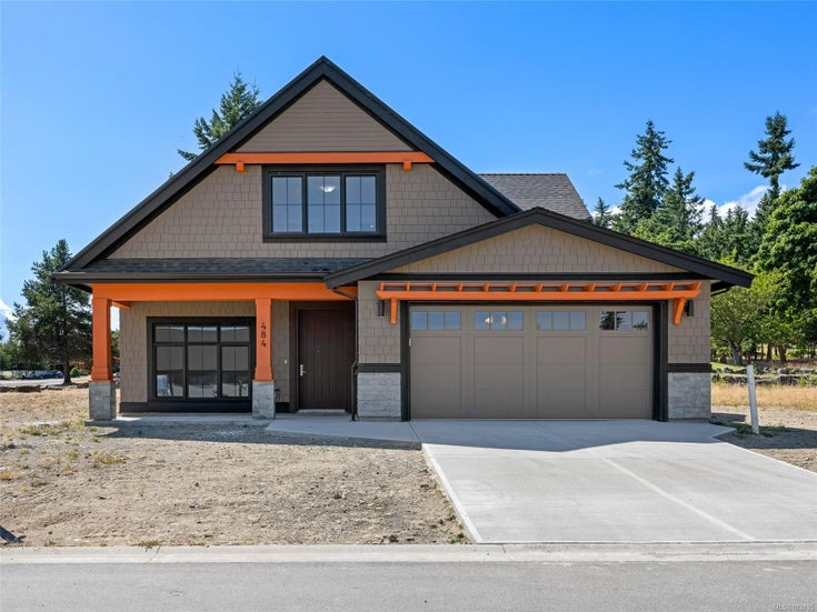 484 Cottage Dr - PQ Qualicum Beach Single Family Detached for sale, 3 Bedrooms (882835)