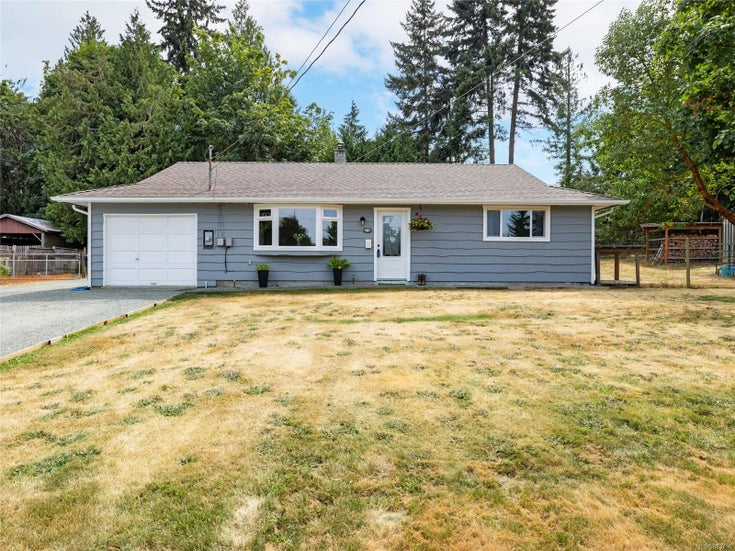 316 Butler Ave - PQ Parksville Single Family Detached for sale, 2 Bedrooms (883796)