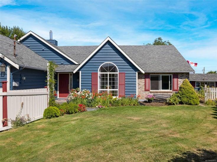 224 Violet Pl - PQ Parksville Single Family Detached for sale, 4 Bedrooms (884877)