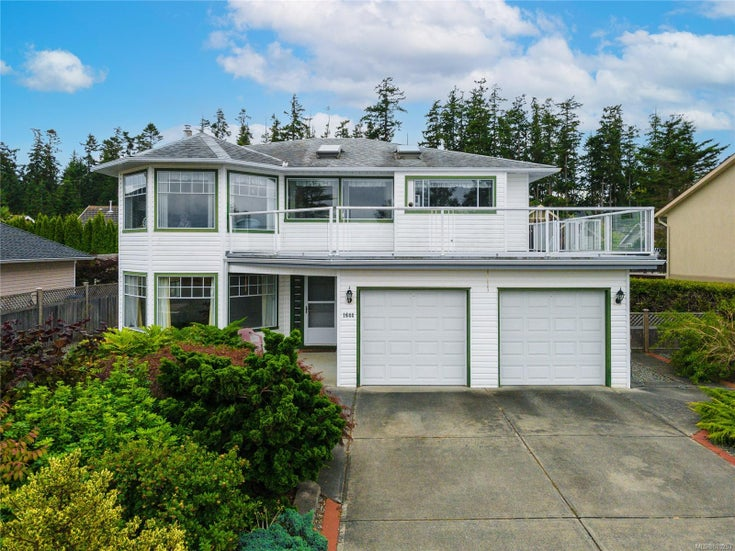 1644 Admiral Tryon Blvd - PQ Parksville Single Family Detached for sale, 5 Bedrooms (885253)