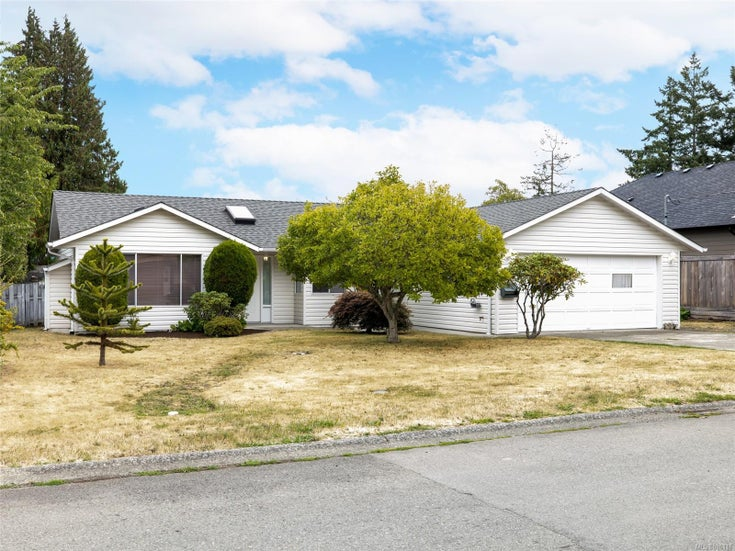 358 Allwood Rd - PQ Parksville Single Family Detached for sale, 2 Bedrooms (886118)