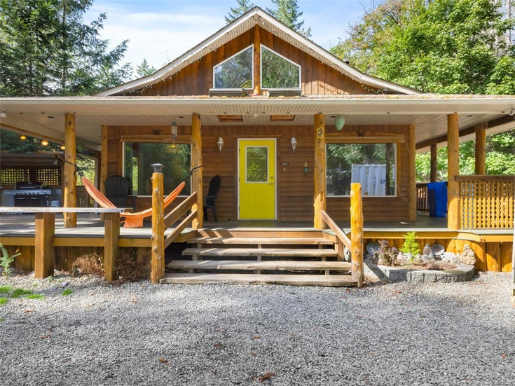 1075 Symons Cres - PQ Qualicum Beach Single Family Detached for sale, 3 Bedrooms (886400)