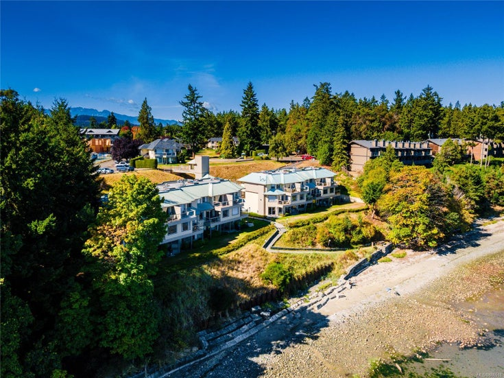 36 1165 Resort Dr - PQ Parksville Condo Apartment for sale, 2 Bedrooms (886518)
