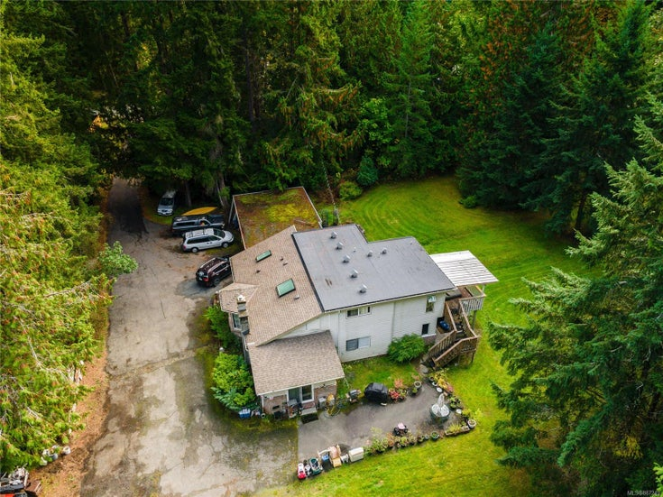 587 Martindale Rd - PQ Parksville Single Family Detached for sale, 3 Bedrooms (887249)