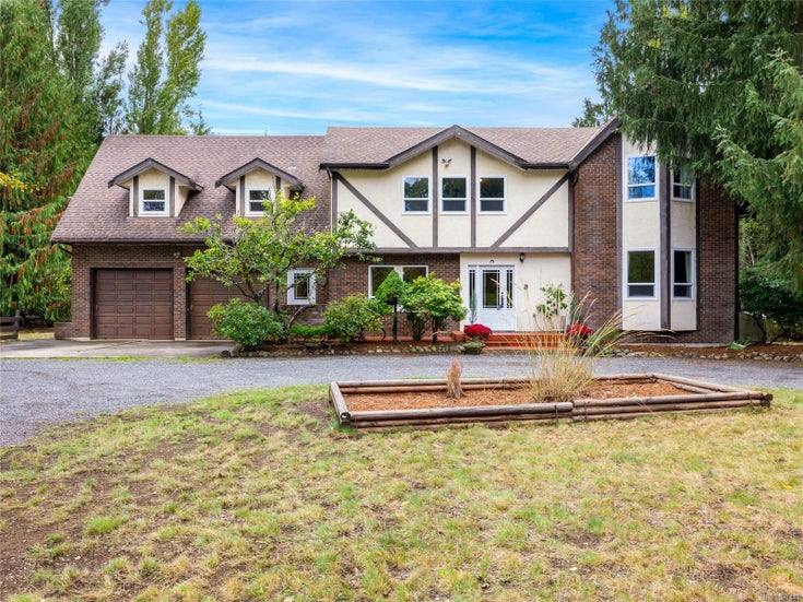 1280 Winchester Rd - PQ Qualicum Beach Single Family Detached for sale, 4 Bedrooms (887443)