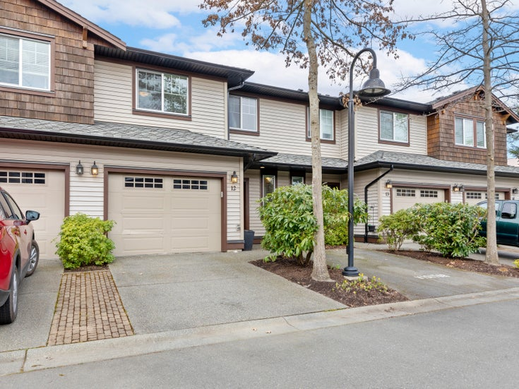 12 344 Hirst Ave - PQ Parksville Row/Townhouse for sale, 3 Bedrooms (870694)