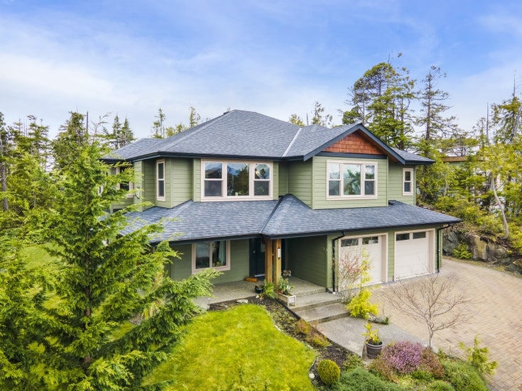850 Lorne White Pl - PA Ucluelet Single Family Detached for sale, 6 Bedrooms (870690)
