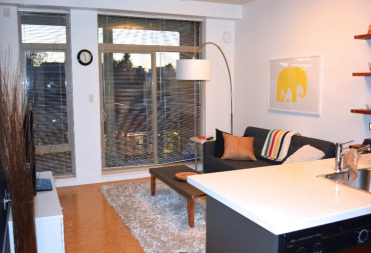 315 2828 Main Street - Mount Pleasant VE Apartment/Condo for sale, 1 Bedroom (R2135773)