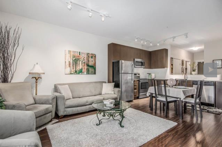106 2351 Kelly Avenue - Central Pt Coquitlam Apartment/Condo for sale, 2 Bedrooms (R2213225)