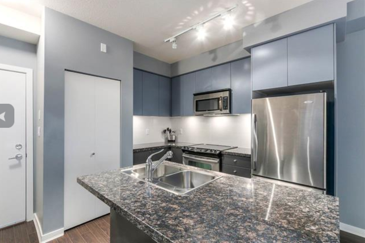 201 6420 194 Street - Clayton Apartment/Condo for sale, 1 Bedroom (R2224058)