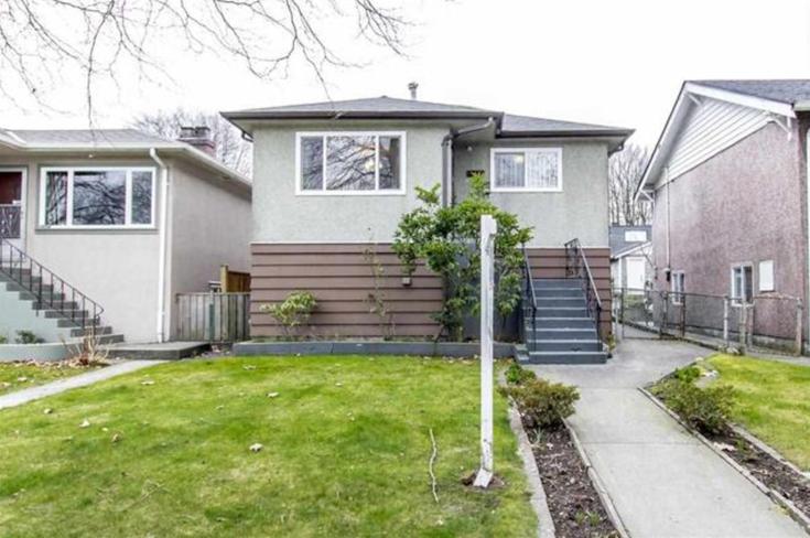 2650 Napier Street - Renfrew VE House/Single Family for sale, 3 Bedrooms (R2247167)