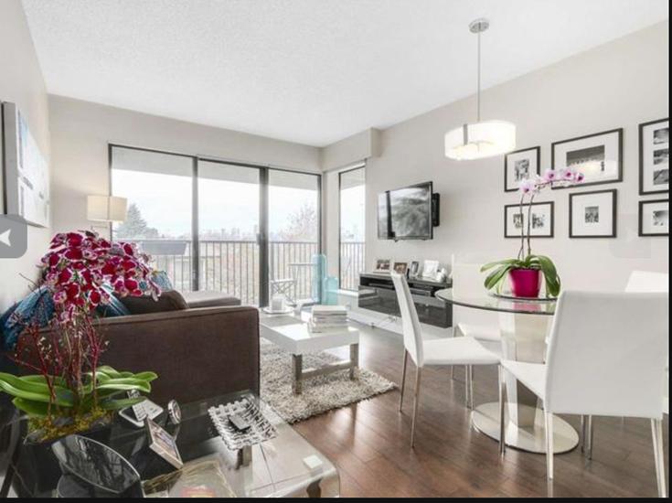 403 2142 Carolina Street - Mount Pleasant VE Apartment/Condo for sale, 1 Bedroom (R2159100)