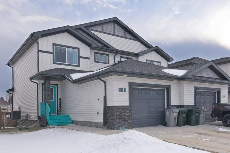 153 Brickyard Place, Stony Plain, AB T7Z 0H9 - Brickyard Duplex Side By Side for sale, 3 Bedrooms (E4225538)