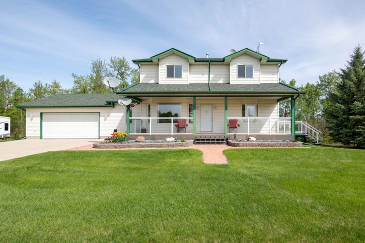 52019 Range Road 15, Parkland County, AB T7Y 2E7 - Other Detached Single Family for sale, 6 Bedrooms (E4250003)