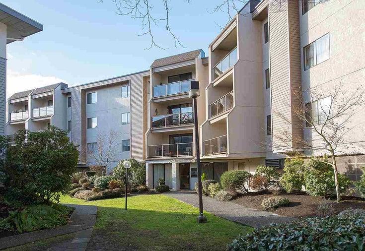 205 5471 ARCADIA ROAD - Brighouse Apartment/Condo for sale, 2 Bedrooms (R2231966)